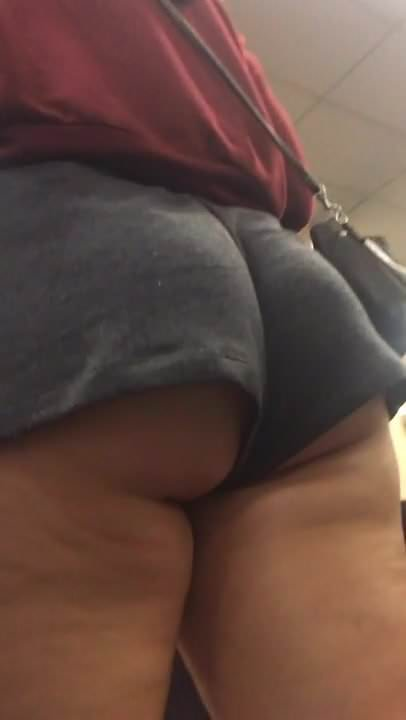 Spanking and fucking hairy pussies