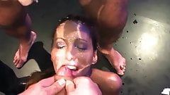 Hot and sex crazy black girls in porn