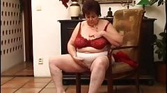 Fat lady 2