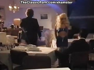 Alicyn Sterling, Angela Summers, David Hughes in vintage xxx