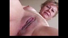 Pissing Grannies