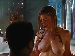 Jessica Pare Sex In Hot Tub Time Machine ScandalPlanet.Com