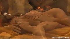 Gentle Vaginal Massage Sensation