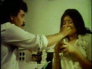 Gangbang movie clip - Enjoying chubby mallu bed - indian movie clip