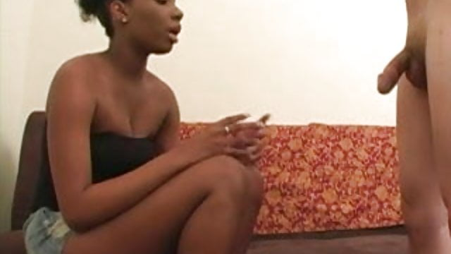 Black Girl Bondage Fuck