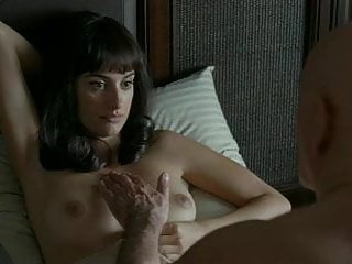 Penelope Cruz (Elegy - 2008)