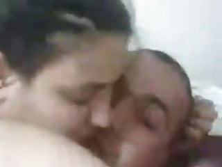 Turkish Married Couple fucking on the cam