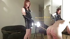 MISS CANING