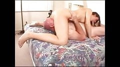 69 - sixty nine - giving and receiving - 73 - hairy