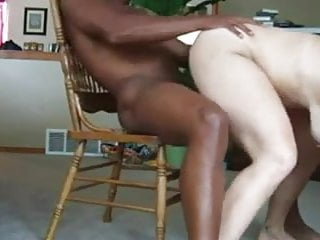 Preview 2 of Classy lady gets fucked by black dude for the first time