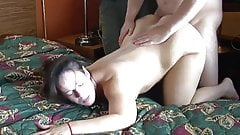 Ramming The Wife Like A Dog