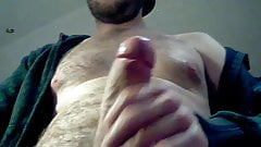 fat uncut staight