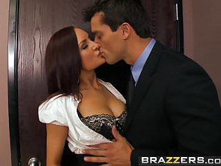 Brazzers - Big Tits at Work -  Can I Have This Dance...And T