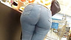 Big booty milf uploaded right