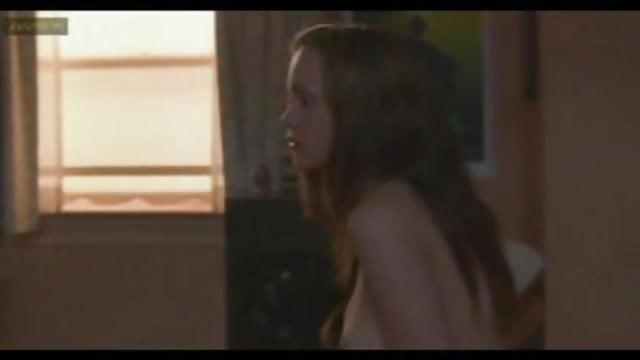 Jennifer Aniston lesbijska scena seksu