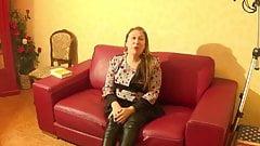 Veronica Rossi e i suoi bellissimi piedi