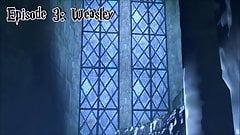 Hogwarts Enchanted # 3