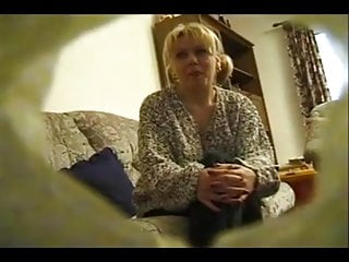 Tanya British Housewife