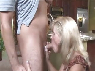 Hottest Step Mom Blowjob EVER... IT4REBORN