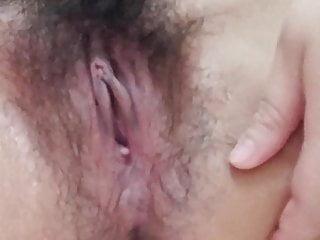 Masturbating In A Bath
