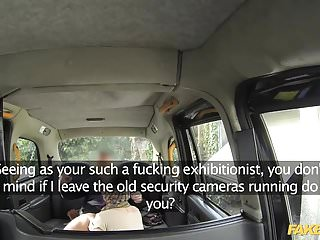 Preview 3 of Fake Taxi adventurous american loves it dirty