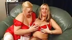 Bbw marie louise and samantha