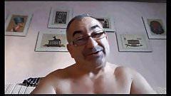 spanish grandpa horny