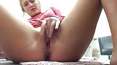 Carly squirting