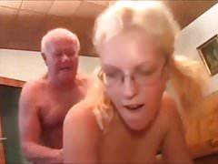 Grandpa Mirek sex