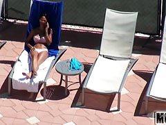 My Best Friend's Girl video starring Jasmine Caro - Mofos