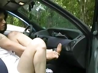 15m french real dogging - 2 4