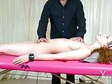 Yonitale: Naomi Swan has a strong orgasm