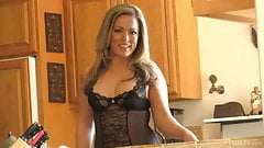Carmen Valentina Poolside Sex on FTV MILFs