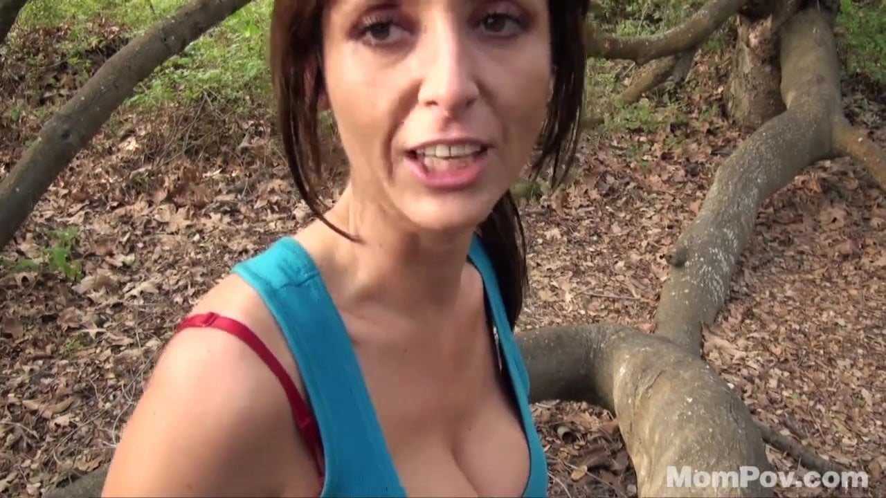 Free download & watch milf fucked in the woods         porn movies