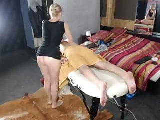 Massage Games