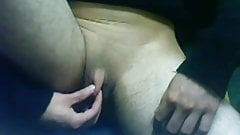 Big Clit Mastubating and orgasm