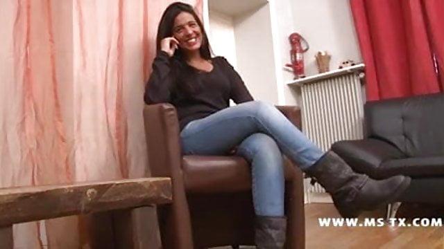 Preview 1 of Le casting de Sarah
