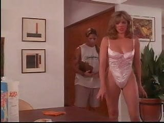 Lad Fills Kim Cattrall S Pussy With His Ropes Of Hot Seed