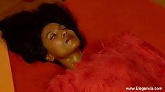 Deep Relaxing Intimate Massage