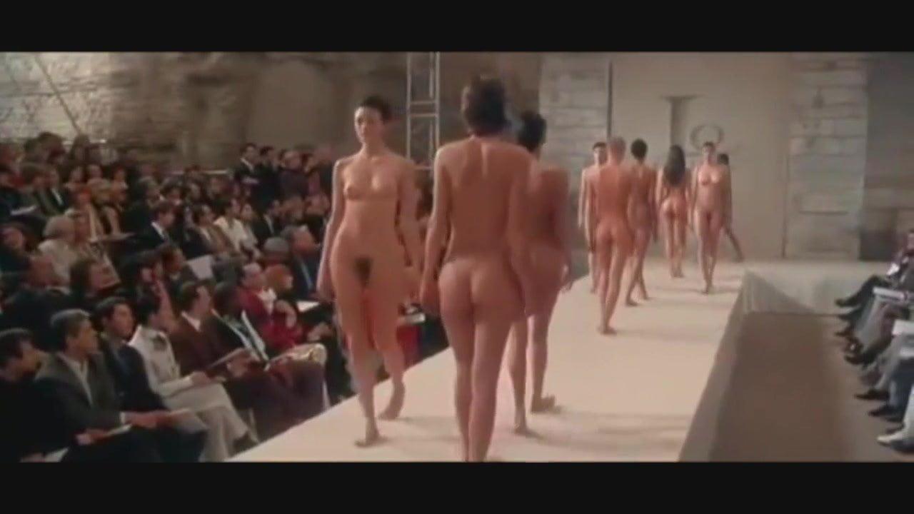 A1NYC Monika Verbutaite nude shower scene
