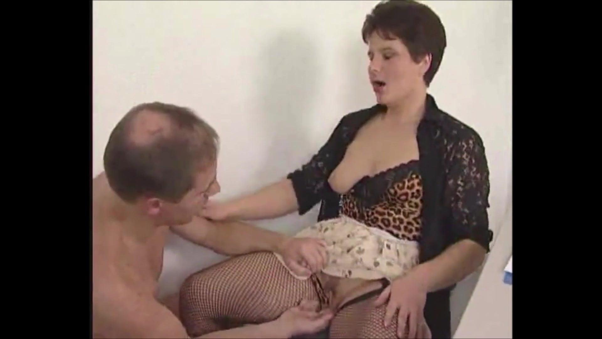 Free mature big tit vids
