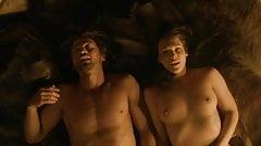 Erin Cummings Sex In Spartacus B And Sand ScandalPlanet.Com