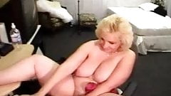Blondie Solo 01