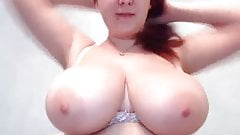 Big boobed hot and horny
