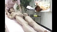 JAPANESE NUDE WOMAN MASSAGE 4