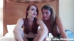We want to help you jerk your hard cock JOI