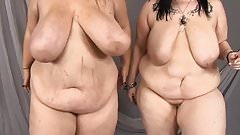 Two fattys boobs 2
