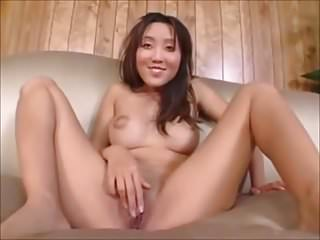 Hot Asian Amateur with Nice Natural Boobs