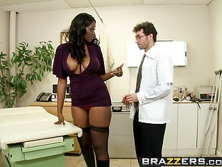 Brazzers - Big Butts Like It Big -Anal Coverage scene star