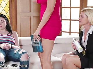 Mommysgirl Milfs India Summer Reagan Foxx Teen Amilia Onyx